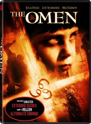 The Omen: 666