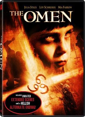 The Omen: 666