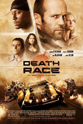 Death Race Poster