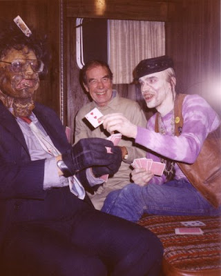 Texas Chainsaw Massacre 2 Photo