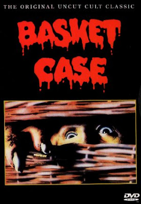 Basket Case Dvd