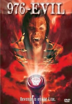 976 Evil Poster