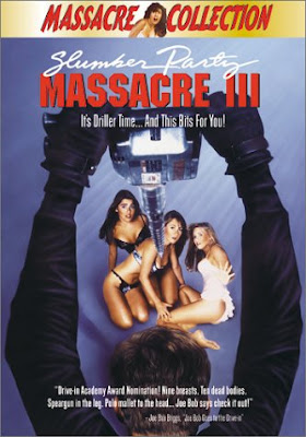 Slumber Party massacre 3 poster