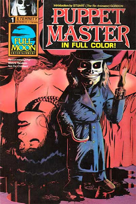 Puppet Master #1