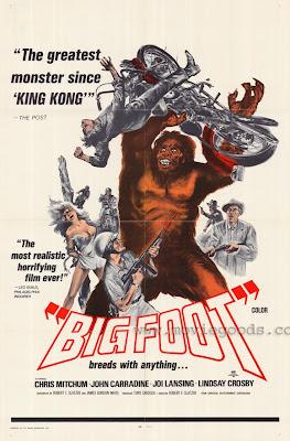 Big Foot 1970