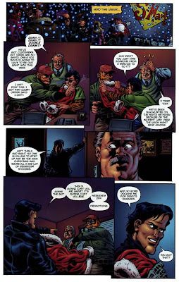 Army of Darkness Ash's Christmas Horror Graphic Novel 30