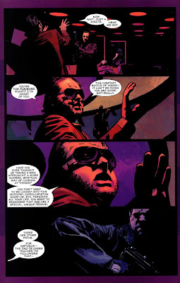 The Punisher XMas One Shot Special Conclusion12