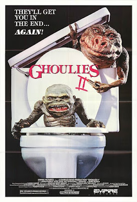Ghoulies II