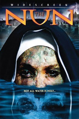 The Nun Poster