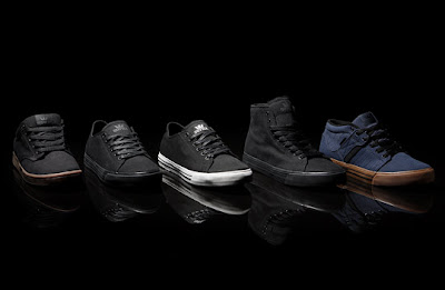 Supra Vegan Skate Shoes