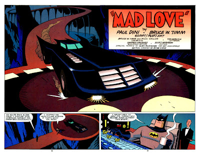 Batman Adventures Mad Love2