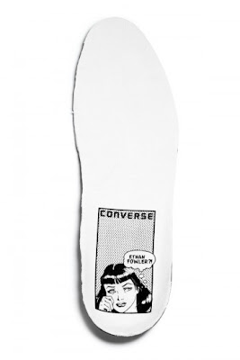 Converse Skateboarding Thrasher Magazine Collaboration Shoes3