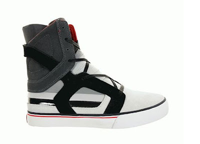 Supra Skytop 2 Skate Shoes
