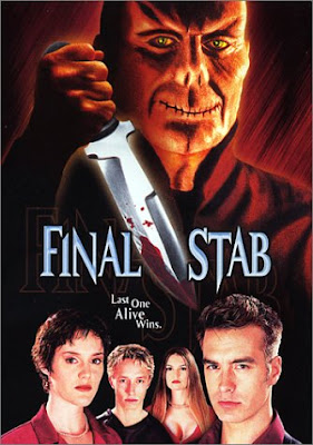 Final stab
