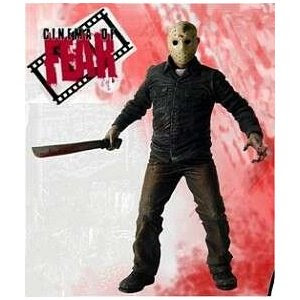 friday the 13th toy