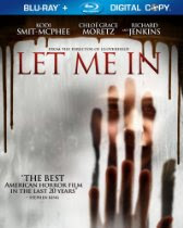 let me in blu ray