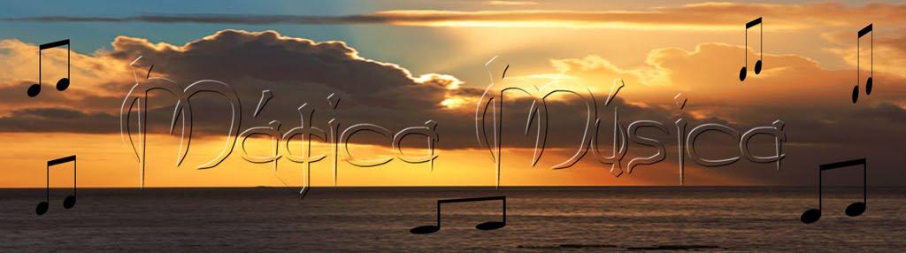 Mágica Música