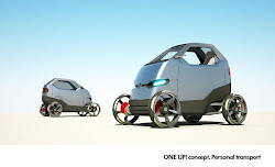 One Up - Concept Car