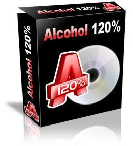 Giorgio (4528), закрыт 8 лет назад алкоголь 120 конечно)) ) или ultraiso
