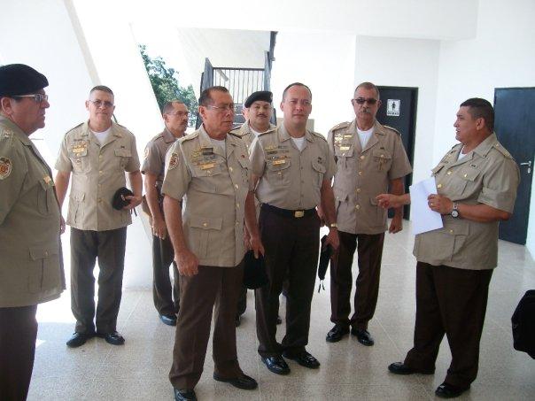Asamblea General - Maracay