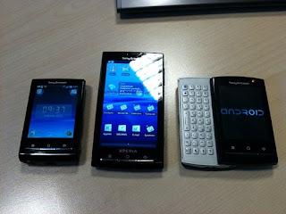 aplikasi terbaik untuk sony ericsson android experia xd10