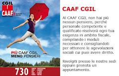 GUIDA AI SERVIZI  CAAF CGIL-PIEMONTE