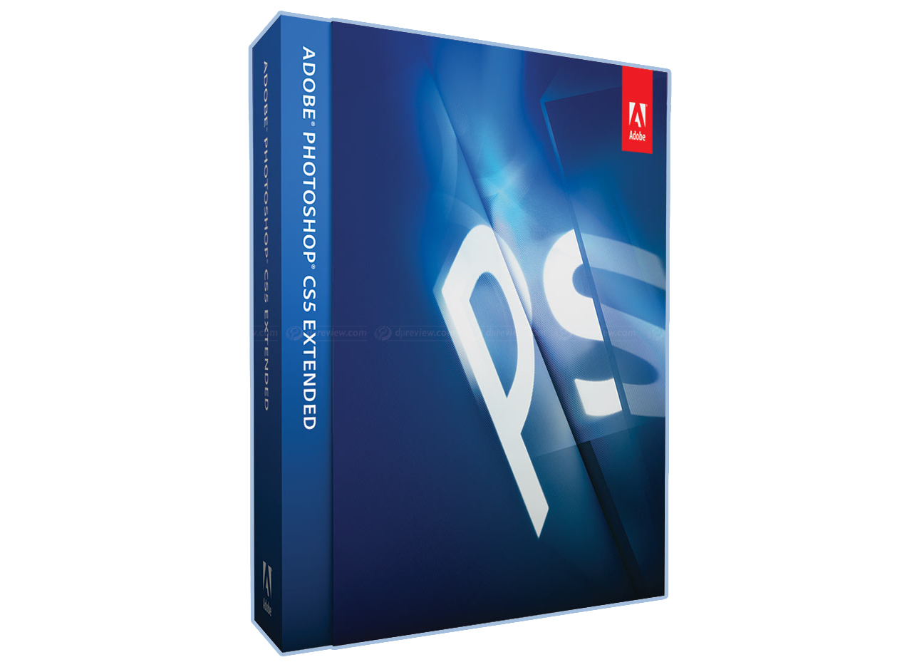 adobe cs5