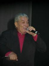 Mr. Adalberto...