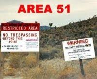 Area 51 La Película