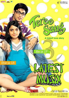 Download Teree Sang Hindi Movie MP3 Songs