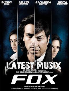 Download Fox Hindi Movie MP3 Songs