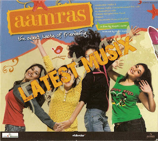 Download Aamras Hindi Movie MP3 Songs