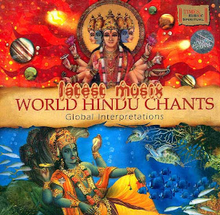 Download World Hindu Chants - Global Interpretations Devotional Album MP3 Songs