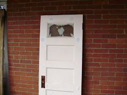 "24"" x 71 1/2"" craftsman pantry door $150"
