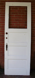 "30"" x 82 3/4"" craftsman entry door"