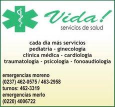SERVICIO DE SALUD