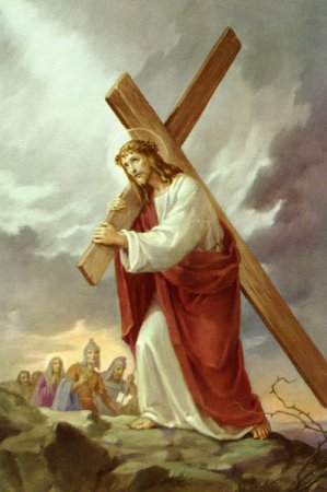 Images Of Jesus Christ On The Cross. Jesus Christ Redeemed this