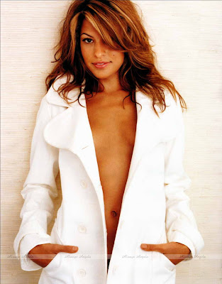 Eva Mendes (born March 5, 1974) is an American actress.