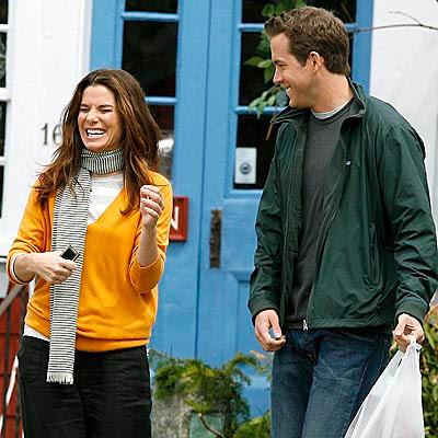 Ryan Reynold  Sandra Bullock on Tema   Cholulaje    Ryan Reynolds Y Sandra Bullock Enamorados
