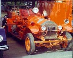 Carro American La France de 1924