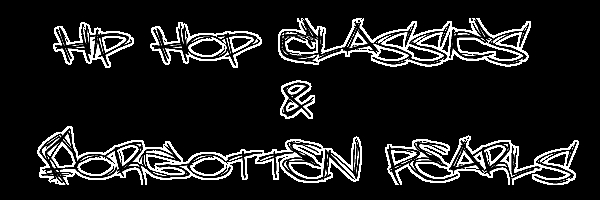 Hip Hop Classics & Forgotten Pearls: Die Hip Hop Videothek