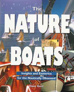 Nature of boats: Książka o projektowaniu i budowie jachtów