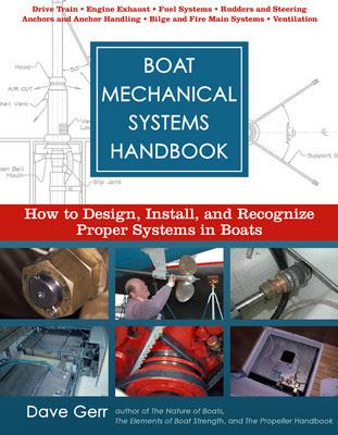 książka o projektowaniu i budowie jachtów