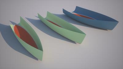 projektowanie jachtów: porównanie monokadłubowego jachtu z katamaranem