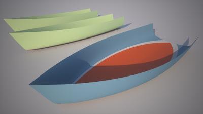 projektowanie jachtów: porównanie jednokadłubowego jachtu z katamaranem