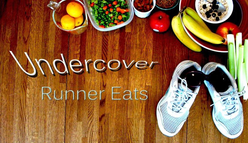 Undercover Runner Eats