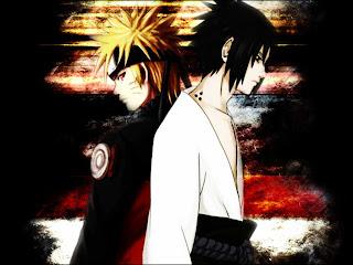 Alguém que me intriga muito. Naruto-vs-sasuke-shippuden