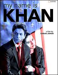 Resensi Film MY NAME IS KHAN