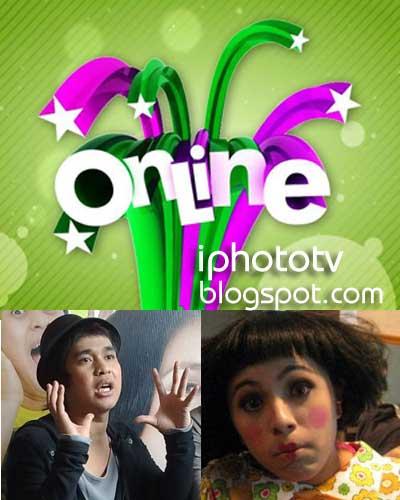 Online TransTv - Olga Syahputra - Jeng Kelin