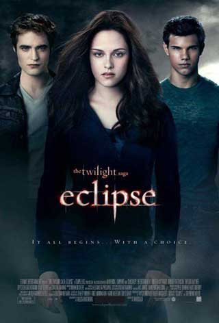 Resensi film The Twilight Saga - Eclipse